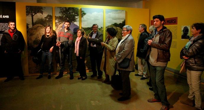 A L'ombra del Ragai (4) - Valencia 2014